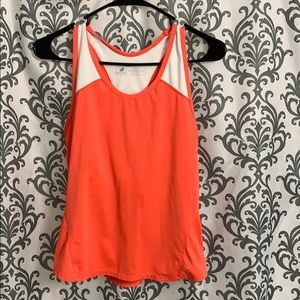 New Balance athletic tank top